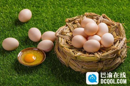 对于鸡蛋,这些误区你经常听说
